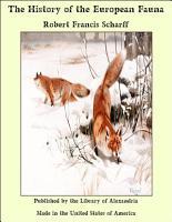The History of the European Fauna PDF