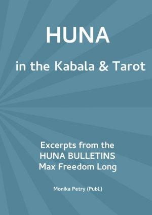 Max Freedom Long HUNA in the Kabala   Tarot