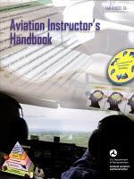Aviation Instructor's Handbook, 2008
