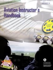 Aviation Instructor s Handbook  2008 PDF