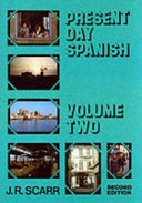 Present Day Spanish