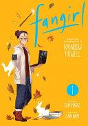 Fangirl  Vol  1 PDF