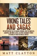 Viking Tales and Sagas