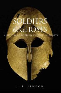 Soldiers   Ghosts Book
