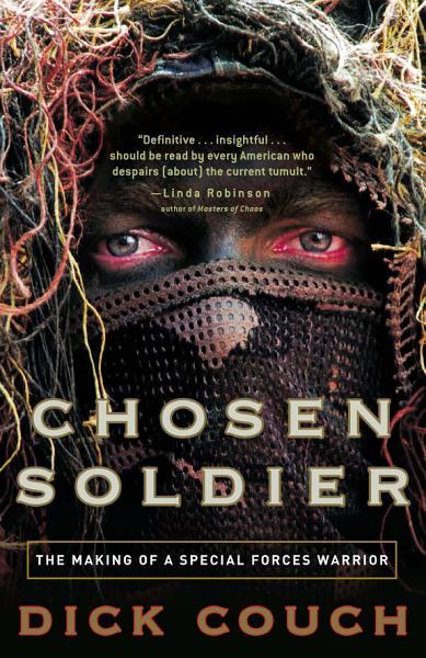 Chosen Soldier PDF