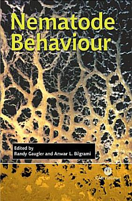 Nematode Behaviour PDF