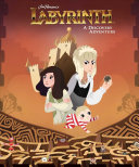 Jim Henson s Labyrinth  A Discovery Adventure