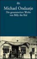 Die gesammelten Werke von Billy the Kid PDF