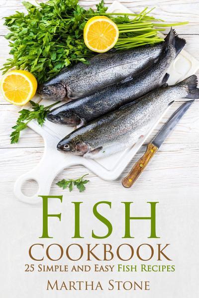 Download Fish Cookbook Book