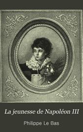 La jeunesse de Napoléon III