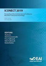 ICONECT 2019
