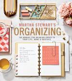 Martha Stewart's Organizing