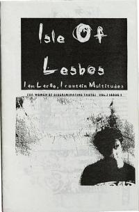Isle of Lesbos