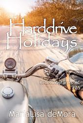 Harddrive Holidays: Rebel Wayfarers MC 7.5