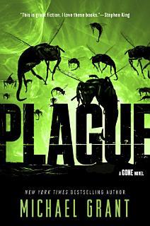Plague Book