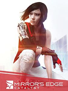 The Art of Mirror s Edge Catalyst Book