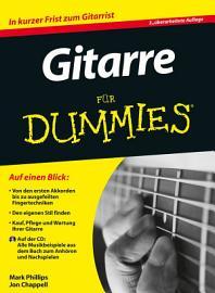 Gitarre f  r Dummies PDF