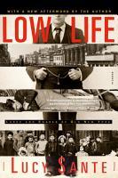 Low Life PDF