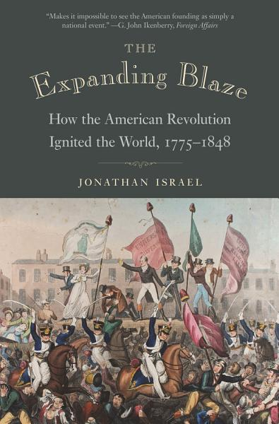 Download The Expanding Blaze Book