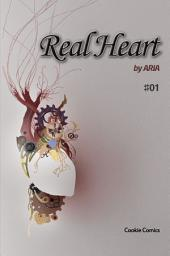 Real Heart #01: Be Meello