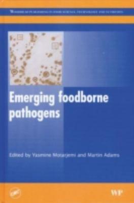 Emerging foodborne pathogens