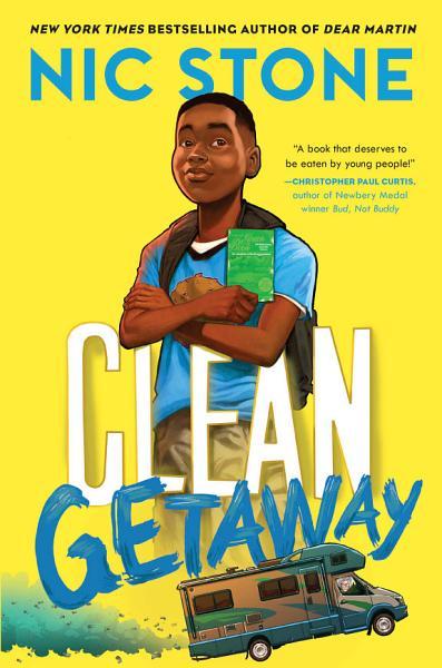Download Clean Getaway Book