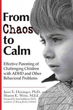 From Chaos to Calm PDF