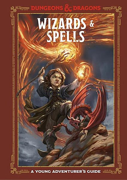 Download Wizards and Spells Book