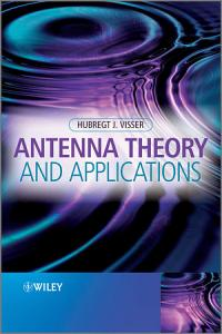 Antenna Theory and Applications PDF