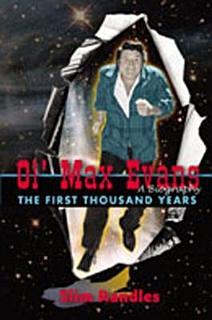 Ol  Max Evans Book