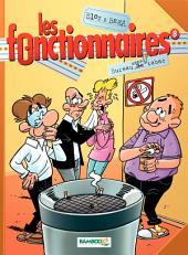 Les Fonctionnaires - Tome 8 - Bureau sans tabac