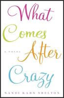 What Comes After Crazy PDF