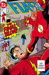 The Flash (1987-) #77