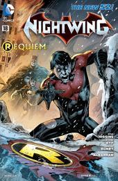 Nightwing (2011- ) #18