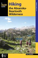 Hiking the Absaroka Beartooth Wilderness PDF