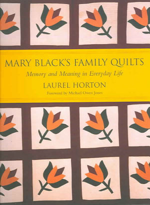 Mary Black s Family Quilts PDF