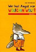 Wer hat Angst vor W  lfchen Wolf  PDF