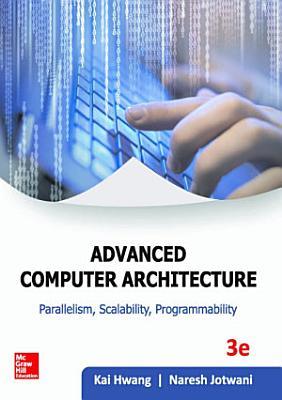 Advanced Computer Architecture  3e PDF