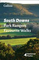South Downs Park Rangers Favourite Walks