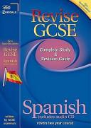 Gcse Spanish Study Guide PDF