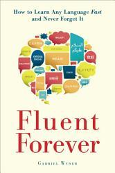 Fluent Forever Book PDF