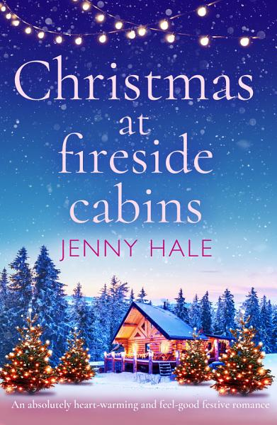 Download Christmas at Fireside Cabins Book