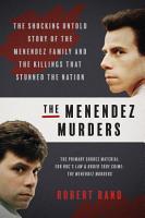 The Menendez Murders PDF
