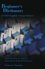 Beginner's Dictionary of USA English: Truespel