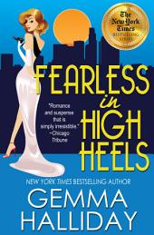 Fearless in High Heels – High Heels Mysteries book #6