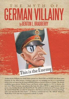 The Myth of German Villainy PDF