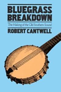 Bluegrass Breakdown Book