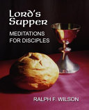 Lord s Supper