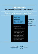 Gesundheits  konomie   Health Economics PDF