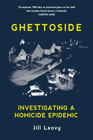 Ghettoside PDF